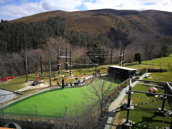 3º ESO. Salida Cultural Cantabria