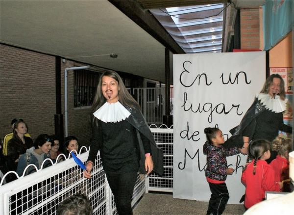 Comienzo proyecto Cigüeñas (2)