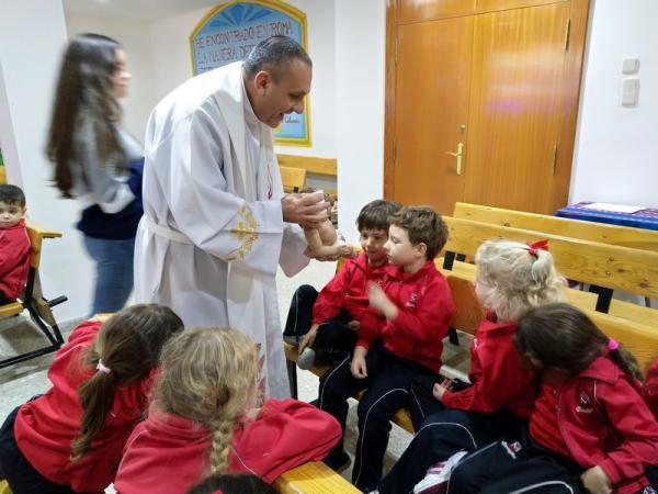 En la capilla (3)