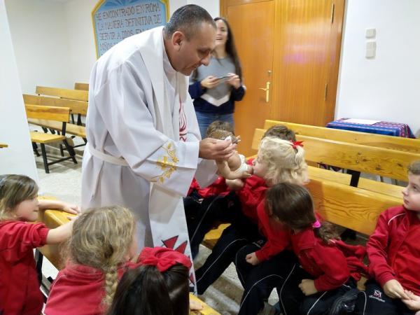 En la capilla (4)