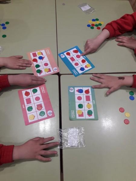 Bingo geométrico (4)