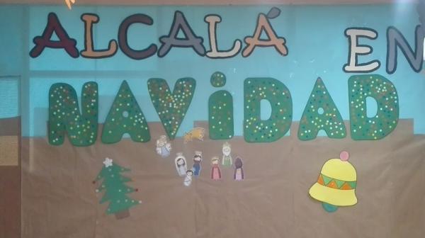 Alcalá en Navidad (2)