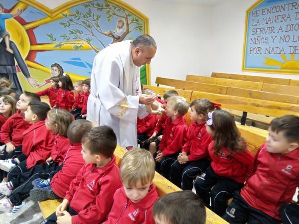 En la capilla (1)