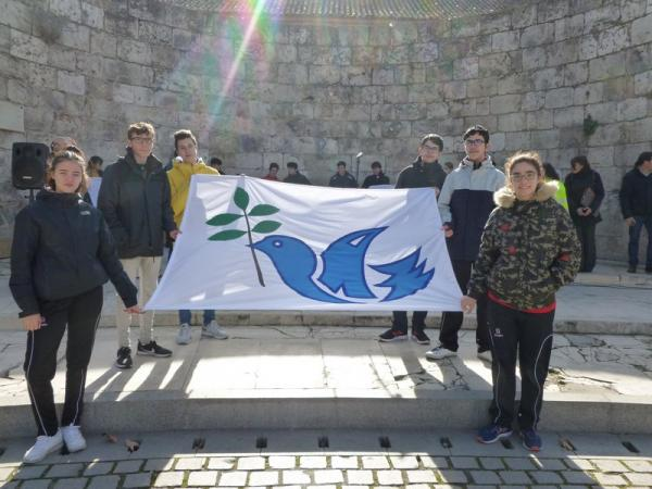 Secundaria celebra la Paz (21)