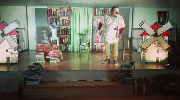 Teatro Don Risote y Sanchipanza (2)